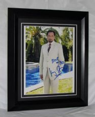 A400JS JIMMY SMITS SIGNED